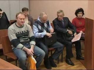 Фрунзенский суд начал рассматривать дело о гибели людей из-за неисправной систе...