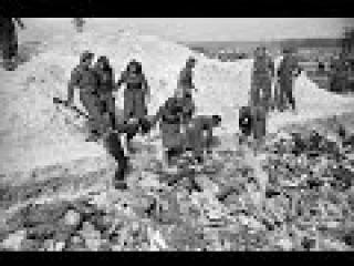 Ангел смерти СС Самая жестокая женщина 3 рейха Нам и не снилось