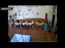 На избирательном участке в Ростове-на-Дону отменили результаты выборов после вброса бюллетеней