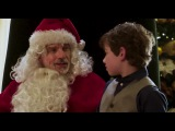 BLEEP (That's none of your fucking business. - Billy Bob Thornton) BAD SANTA 2