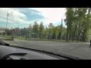 Архангельск летом 2012 года