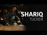 Zildjian Performance - Shariq Tucker plays 7 to the power of 6