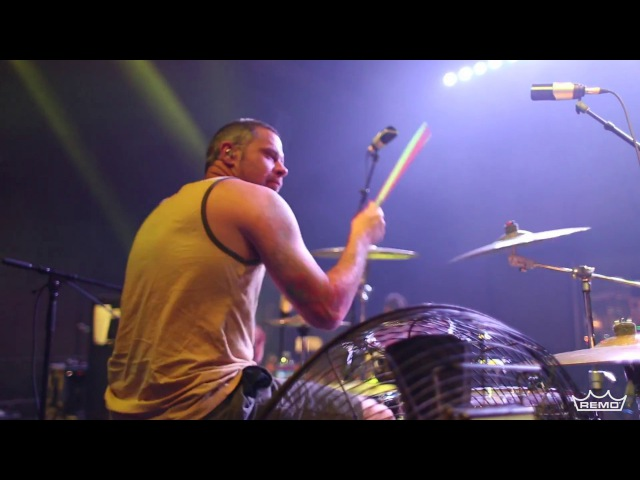 Remo Erik Sandin / NOFX: Seeing Double At The Triple Rock - Musink 2017