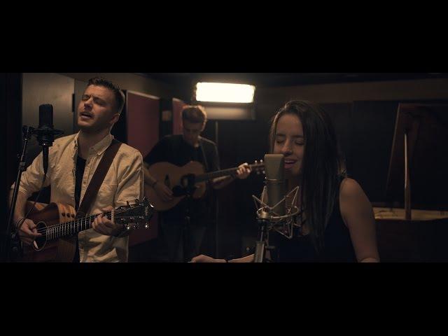 Evan Craft ft. Evaluna Montaner - Gracia Incomparable (Acústico)