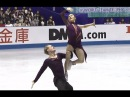 Madison Chock Evan Bates FD 2017