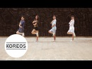 Koreos Wonder Girls 원더걸스 - Why So Lonely Dance Cover