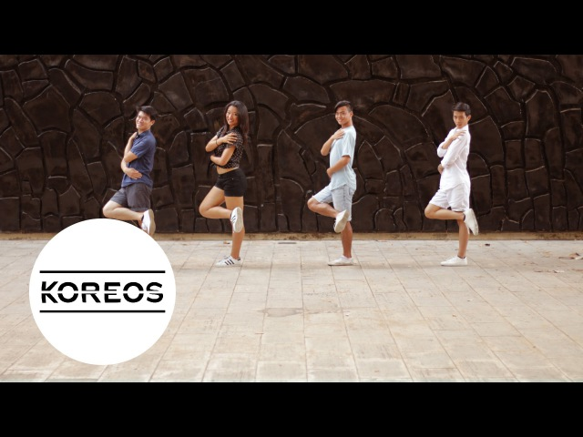[Koreos] Wonder Girls (원더걸스) - Why So Lonely Dance Cover