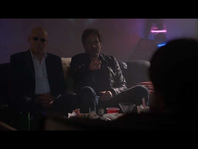 Motherfucker! Californication s6e5. · coub, коуб