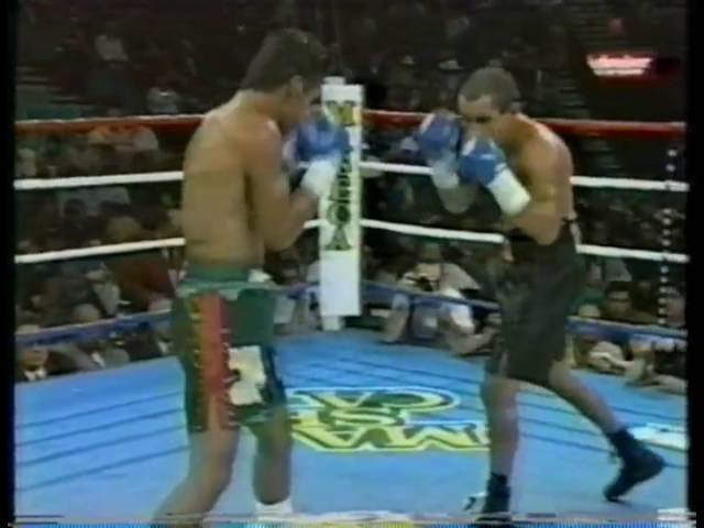 Gabriel Ruelas vs Jesse James Leija 17-09-1994