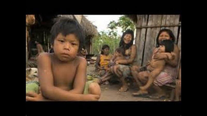 Ep 2 Tribal Journeys The Awa Guaja