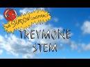 Shadow Treymone Stem - Trey Jones Simone Barraco Signature