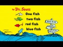 One Fish Two Fish Red Fish Blue Fish Read Aloud Story by Dr Seuss, fairy tales , Storybook English