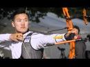 ShootLikeMe: Rio 2016 Olympic Champion Ku Bonchan   Archery Fan Reporter