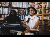 Anderson .Paak &amp The Free Nationals NPR Music Tiny Desk Concert