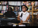 Anderson Paak The Free Nationals NPR Music Tiny Desk Concert