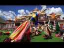 Dzogchen Monastery Guru Rinpoche's Birth Anniversary