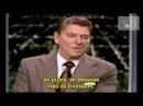 Uma lição simples sobre impostos - Ronald Reagan