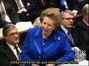 Margaret Thatcher - Socialistas preferem os pobres mais pobres