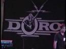 Doro - (Pleasure Island/Disney World/Epcot Center) 10.19.90