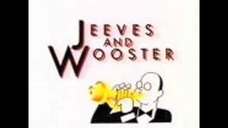 Jeeves and Wooster Theme