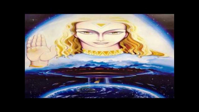 ILLUMINATI CANALIZAÇÃO SaLuSa O Avanço das Forças da Luz e a queda dos illuminatis