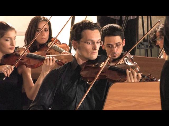 Haydn Symphony no 8 Le soir Dindo, dir. - Symphonia Italiana Orchestra