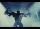 Dreadwing - Клип на фильм Живая Сталь АТОМ против ЗЕВСА