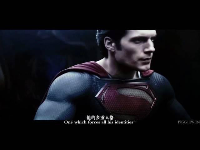 [Superbat] Mad Love(AU)(Clark/Bruce)