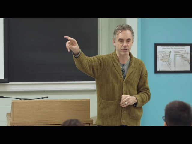 Every young woman needs to see this! - Jordan B. Peterson