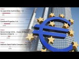 European Bank Failures A Bellwether for Another Imminent 2008 Financial Crisis