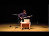 Heitor Pereira - Sobre la improvisaci