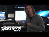The Angry Birds Movie - Heitor Pereira on the Action Music