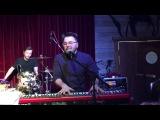 Issac Nightingale (Вадим Капустин) - All of me (Спб 10.03.17)