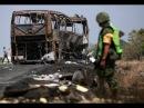 СРОЧНАЯ новость ДТП в Татарстане Пассажирский автобус и грузовик есть жертвы