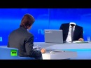 Путин Чтобы грамотно выстроить экономическую политику, надо иметь голову