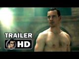 ASSASSINS CREED - Official Trailer #3 (2016) Michael Fassbender Sci-Fi Action Movie HD