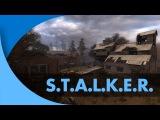 S.T.A.L.K.E.R. на PashakTV