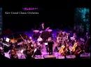L`Estasi - Gabriele Denaro - KGC orchestra (Lykhomanenko - conductor)
