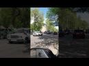 День Победы или беспредел на дорогах Саратова. Как отмечает молодежь...