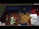 Sims 4 Шашлык: Прогер