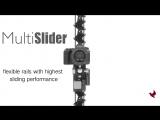 Multi Slider ⁄Flexible Slider