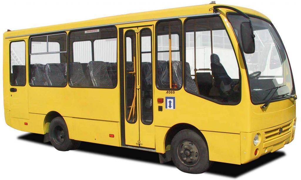 В Симферополе появятся автокондукторы