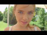 Натуральные большие сиськи Марины Висконти (Marina Visconti)2 (эротика, отличные