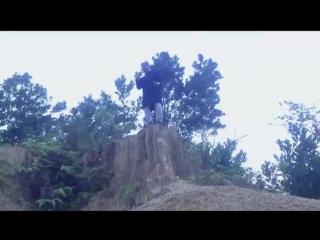 OST - FILEM MUNAFIK KALAH DALAM MENANG MAWI  SYAMSUL YUSOF [ MV COVER BY IKMAL  SHIDAN ]