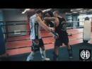Урок 52: Раскрытие защиты в Тайском Боксе. Техника ударов руками, локтями / ufcall ©