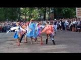 ЛЕБЕДУШКА.  хореографический ансамбль