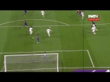 Реал Мадрид 0:2 Барселона | Гол Ракитича