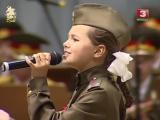 Katyusa (Катюша) - Valeria Kurnushkina  Red Army Choir (2014)