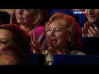 Ирина Аллегрова и Николай Басков Цветы без повода Концерт Николая Баскова