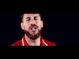 Himno Oficial de la Selección Española - La Roja Baila